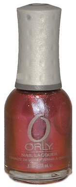 Orly Nail Lacquer, Synchro, 0.6 Fluid Ounce ()