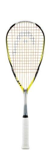 115 CT Squash Racquet (Strung)