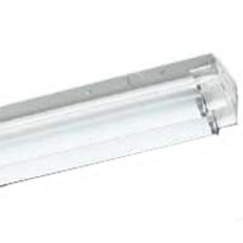 American Fluor Corp 232Esl 2 Light T8 Economy Shop Fixture  48 Inch By American Fluor Corp