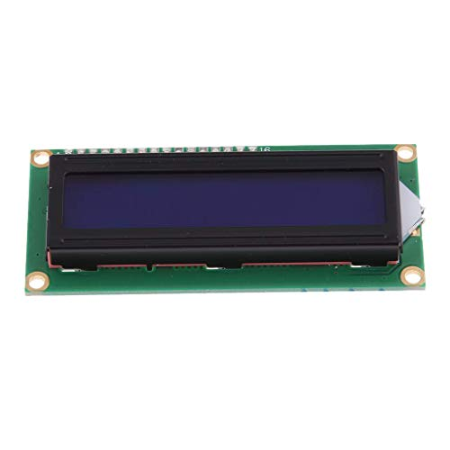Price comparison product image nouler Juler I2C TWI 1602 Serial LCD Screen Module Display for Arduino Mega Mini Nano