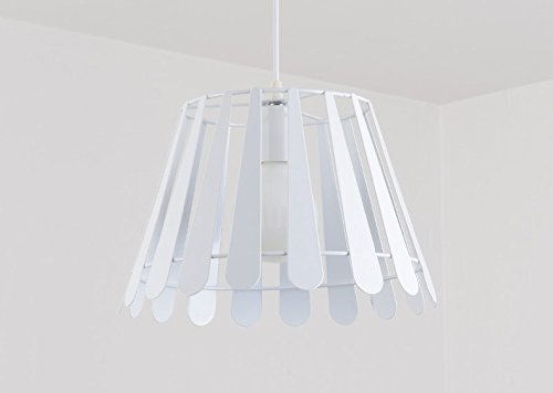 WJIANLLCountry Retro Single Creative Restaurant LED Pendant Lights - Individual pendant lights