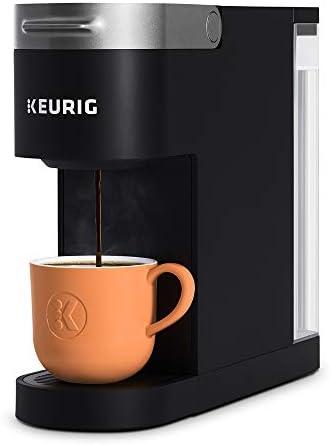 Keurig K-Slim Coffee Maker, 8 to 12 Oz.