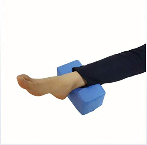 Hand and Foot Acne Cushion Tibia pad Body Position Foot Care pad, Ascending Foot Elevator Support Pillow, Turning Bed Bed Patient Rehabilitation Nursing pad