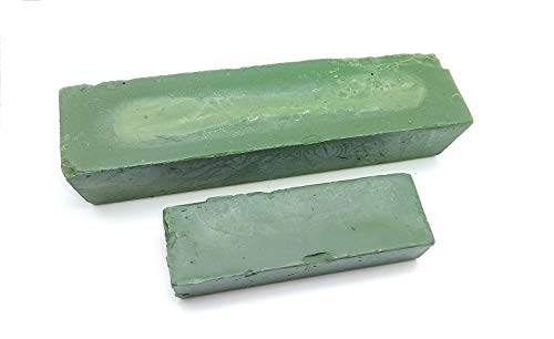 Amazon.com: Anncus - 1 pasta de pulido de cera verde ...