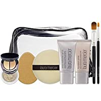 Laura Mercier Flawless Face Kit - Nude