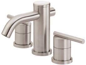 Danze Parma Widespread Lavatory Faucet - 2