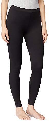 32 DEGREES Womens Cozy Heat Baselayer Comfy Lounge Pajama Legging