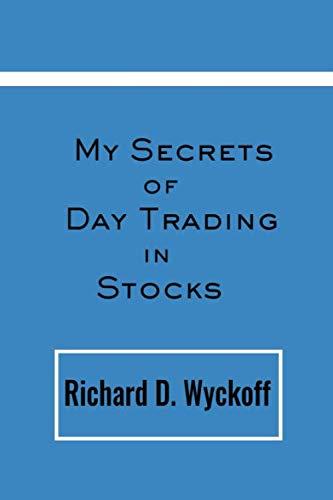 31L9OzgdpxL - My Secrets of Day Trading in Stocks