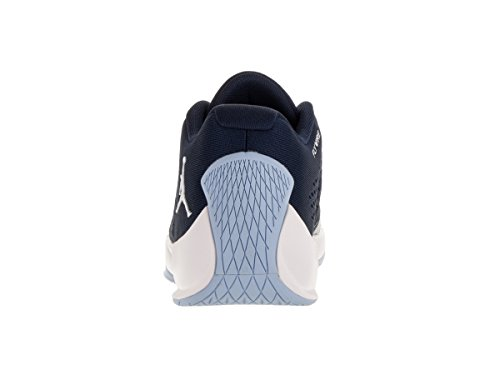 Navy White Men Nike Shoes s Mid Rising unvrsty ic Jordan Hi Nvy Basketball Blue Bl Bl Black Low qqwxOzrd