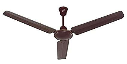 Buy orpat air legend 1200mm ceiling fan brown online at low prices orpat air legend 1200mm ceiling fan brown aloadofball Images