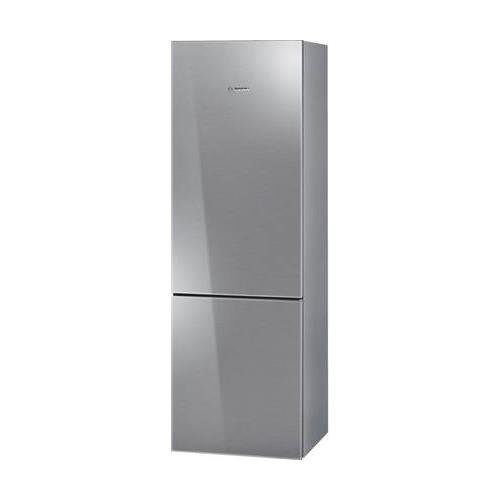 Bosch - 800 Series 10.0 Cu. Ft. Counter-depth Refrigerator -