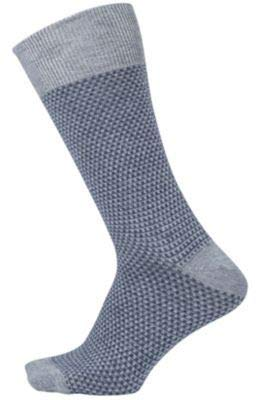 Away Brookside Park Sock, Indigowash, Large/X-Large ()