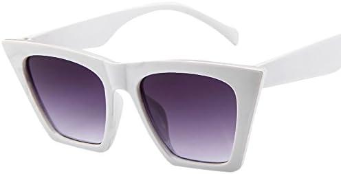 mujeres Oversized Espejo lente gafas de sol, euzeo Ladies ...
