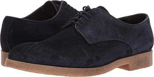 To Boot New York Men's Course Blue Suede 9 M US