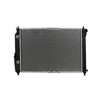 Radiator-Assembly TYC 2873 fits 04-08 Chevrolet Aveo