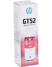 زجاجة حبر اتش بي Gt52 ماجنتا- M0h55ae