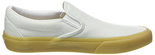 Slip Vans Classic Flower Verde Gum On Blue Donna Sneaker Q9t Infilare q15OrxR1w