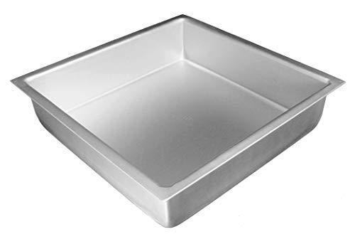 10 square cake pan - 2