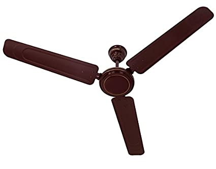Buy usha spin 1200mm ceiling fan brown online at low prices in usha spin 1200mm ceiling fan brown aloadofball Image collections