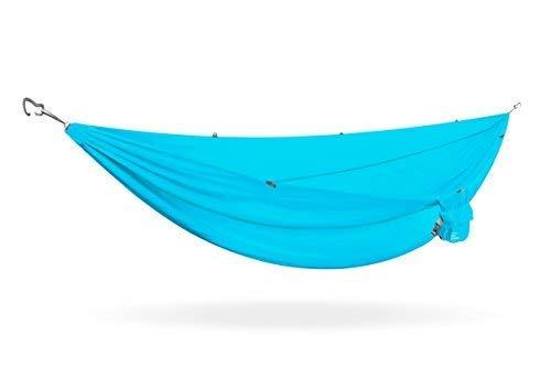 KAMMOK Roo Double Camping Hammock - Sky Blue