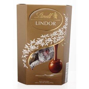 Lindt Lindor Cornets Assorted Chocolate 200g.