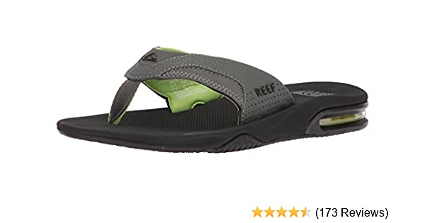 a5265e97a9e6 Amazon.com  Reef Men s Fanning Sandal  Reef  Shoes