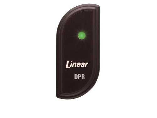 Linear AM-DPR: Dual Proximity Reader - Nortek ACP00961 by Linear