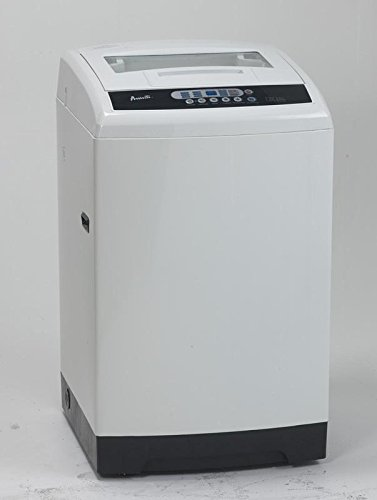 Avanti TLW30W Top Load Washer, 3.0 cu. ft., White