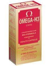 Vitabiotic Omega-H3 30 Capsules