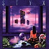 Brave New World by Styx (1999-06-29)