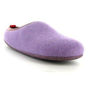 Camper - Zapatillas de estar por casa para mujer Rosa rosa 37: Amazon.es: Zapatos y complementos