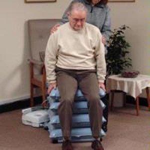 ELK - Emergency Lifting Cushion
