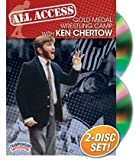 Championship Productions Ken Chertow: All Access Gold Medal Wrestling Camp DVD