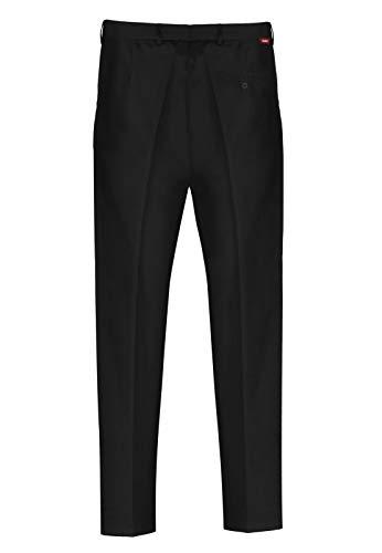 Winston L32 Vino Sta Pantaloni Merc Mod w32 London Stampa Uomo Classico HqqwOBp0