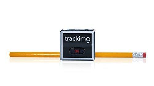 Trackimo TRKM-002 GPS Tracker & Locator, 1.5, Black by Trackimo (Image #5)