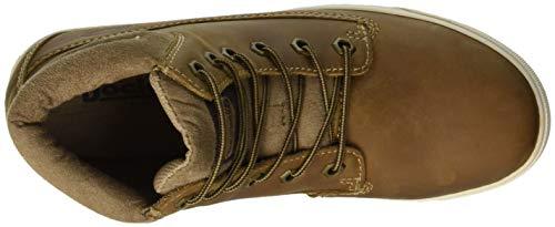 Grey Gerli Boots Women's Stone 35pr201 by Dockers 420 Combat ZAqTT6