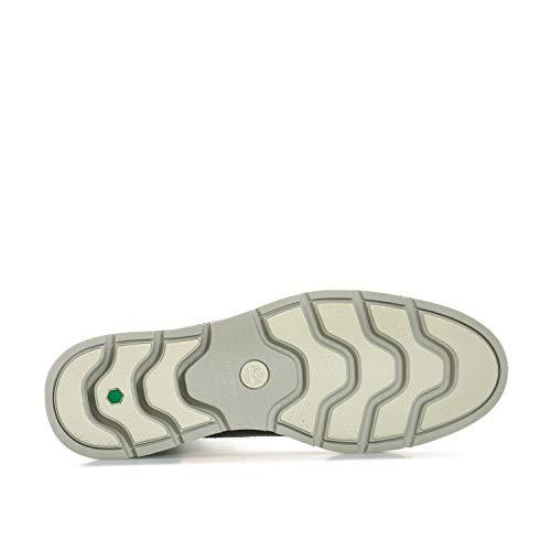 Kenniston Boots 6inch Timberland Noir Femme fqZqB4