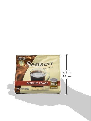 Senseo Coffee Maker XL - Model 2018 Bundle including Senseo Coffee Variety Pack Sampler -6-flavor (Pack of 6) by Senseo (Image #8)