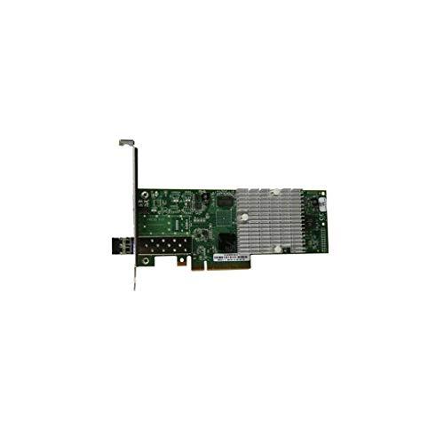 Qlogic 8300 Series 10gbe Single Port Fcoe & Iscsi Cna X8 Pcie