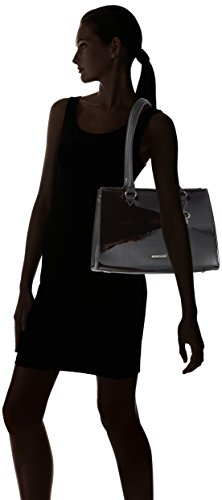 Schwarz portés Noir Bulaggi Sacs Tivoli Shoulderbag épaule xwq1qR0Y6