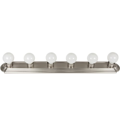 Sunlite 45200-SU Bathroom Vanity Light Fixture 36