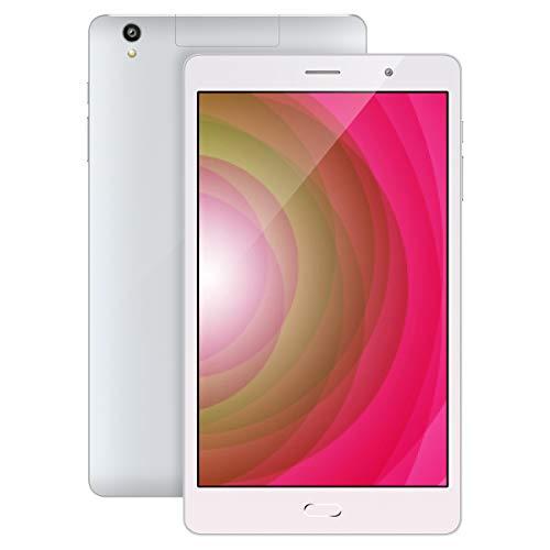Qimaoo Tablet 8 inch 4G Android Tablet PC met 2 GB RAM 32 GB ROM Quad-Core 1,3 GHz HD (1280 x 800) Dual SIM/Camera 2MP…