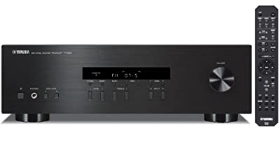 Yamaha R Stereo Receiver