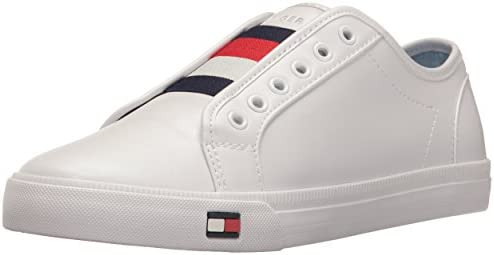 Tommy Hilfiger Anni Sneakers Black