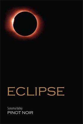 - Sonoma Valley Pinot Noir (Eclipse)