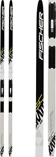 Fischer SC Skate IFP XC Skis Mens Sz 176cm