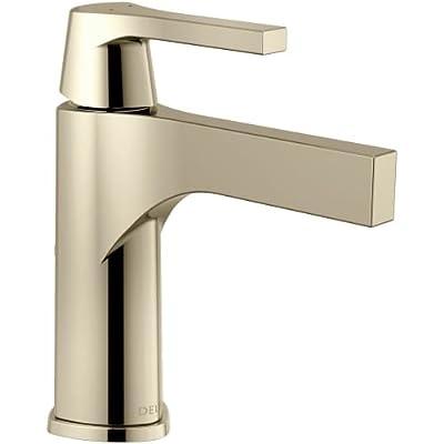 Delta Faucet Zura Single Handle Lavatory Faucet