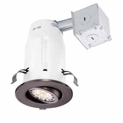 Commercial Electric 3 Led Recessed Lighting in US - 7