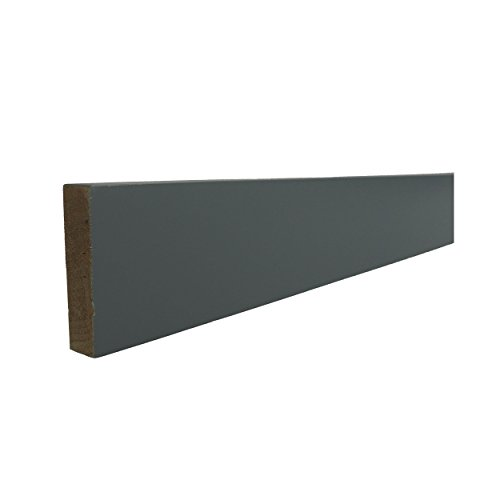 Everyday Cabinets 3 Inch Filler in Shaker Gray 3