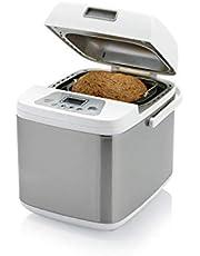 Princess 152007 – Deluxe broodbakmachine – Glutenvrij programma